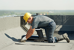 Industrial cladding fixing